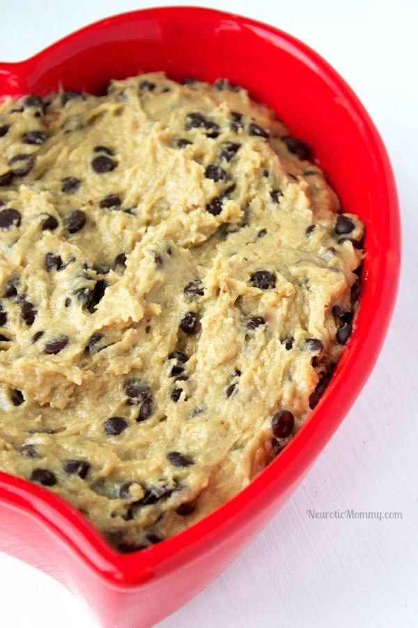 Ultimate Vegan Cookie Dough
