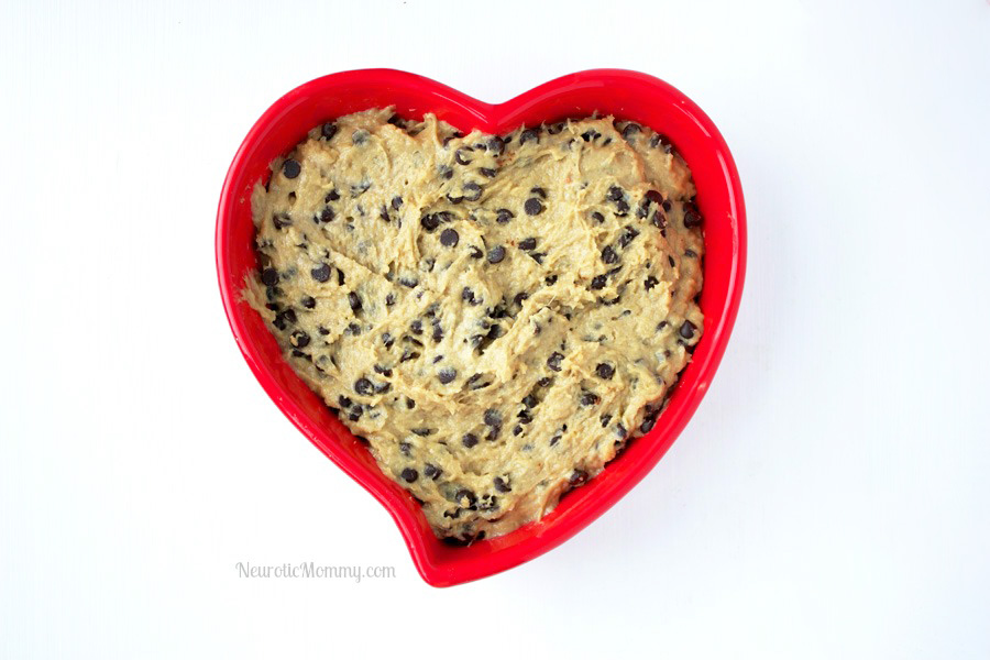 Ultimate Vegan Cookie Dough
