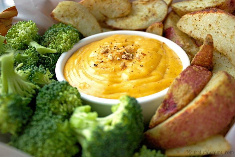 Vegan Cheese Wiz