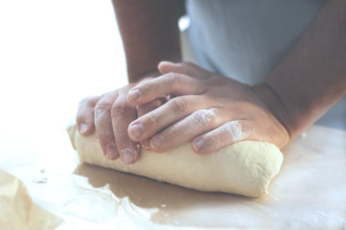 Classic Organic White Bread
