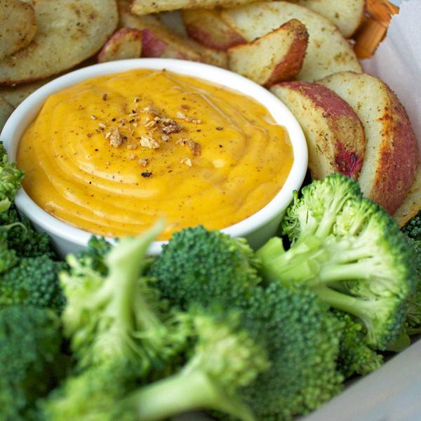 12 winning vegan recipes for super bowl Sunday - The Best Vegan Cheese Wiz