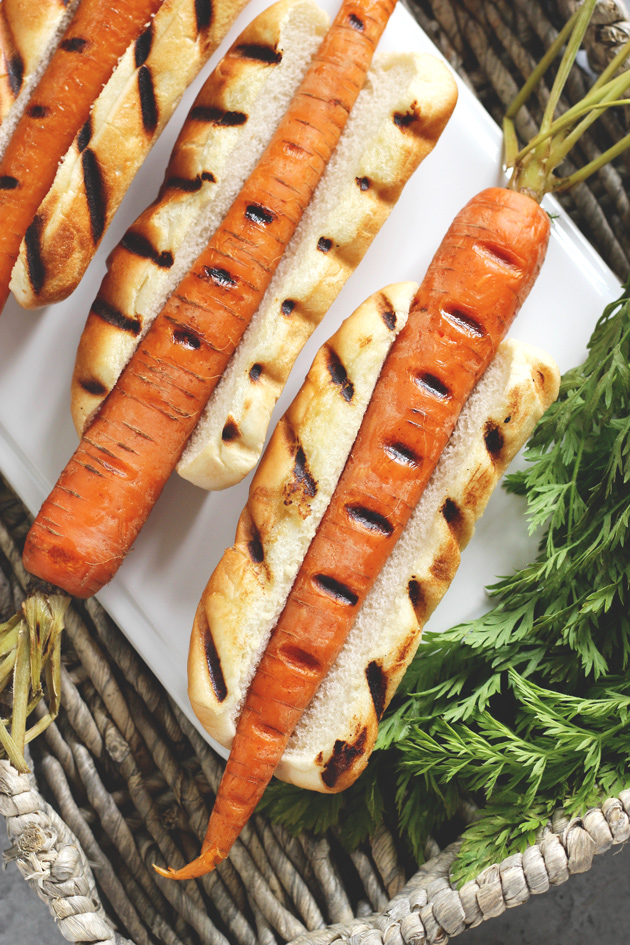 Is Real Carrots Good For Dogs