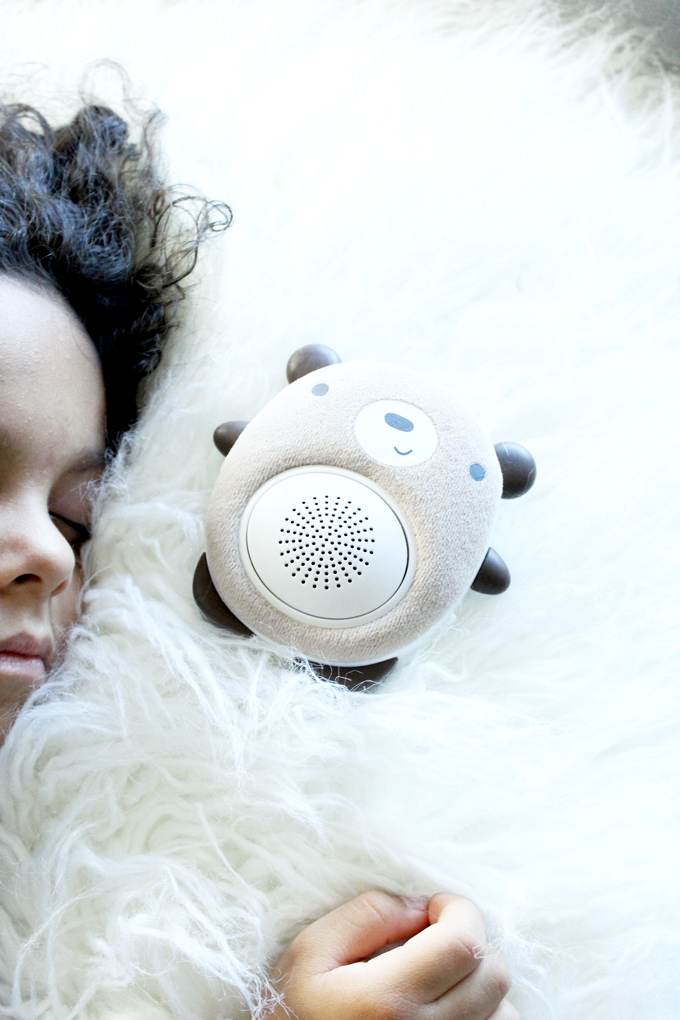 SoundBub: The Mom-Hack You've Been Waiting For - NeuroticMommy.com #healthy #sleep #naptime #kids