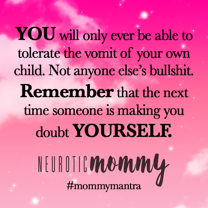 Vomit Mommy Mantra (1)