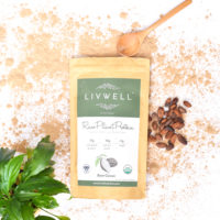 LivWell Raw Cacao - NeuroticMommy.com