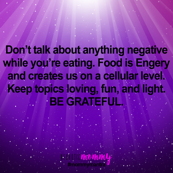 Binge Eating Disorder, The Holidays, and Everything Else - NeuroticMommy.com #mindset #wellness #mommymantra