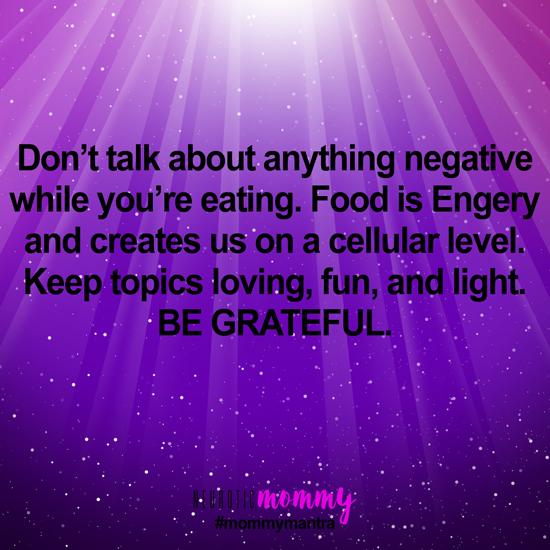 Binge Eating Disorder, The Holidays, and Everything Else - NeuroticMommy.com #mindset #wellness #mommymantra