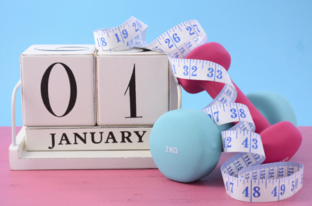 8 Steps You Can Follow to Stick With Your Resolutions - NeuroticMommy.com #newyear #resolutions #2017