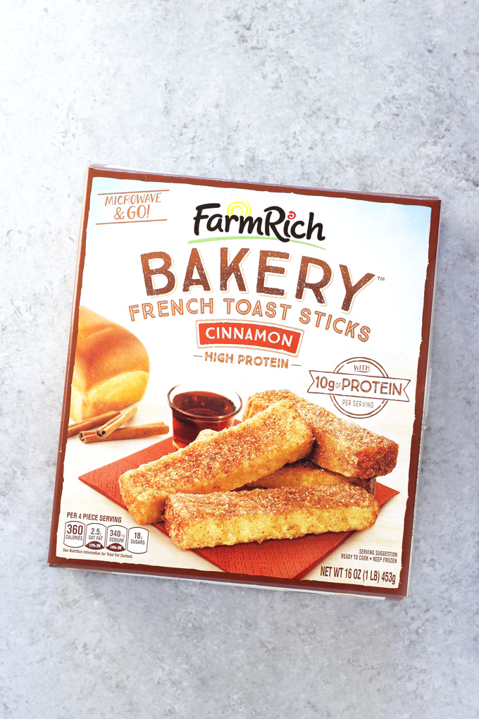 Easy baked french toast sticks on the go neuroticmommy easy baked french toast sticks on the go easy on the go breakfast for adults solutioingenieria Choice Image