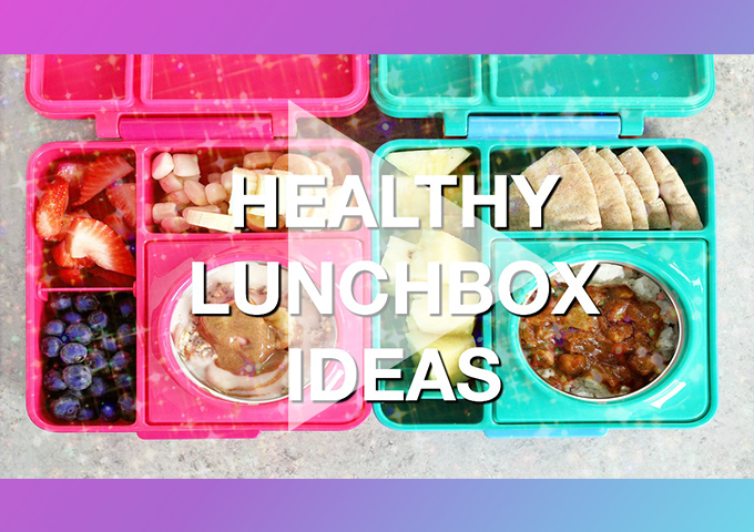 Healthy Lunchbox Ideas With Omiebox - Hot and cold bento box to make kids lunch irresistible & Healthy LunchBox Ideas With Omiebox | NeuroticMommy Aboutintivar.Com