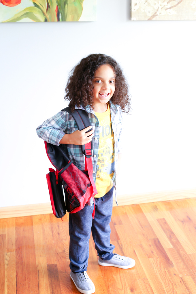 Back to School Shopping That's Affordable and Stylish - We aim for affordability, style, and on trend looks without compromising comfort. NeuroticMommy.com