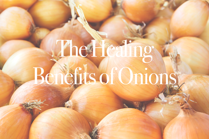 How to Use Onions Against Colds Flus and Bacteria