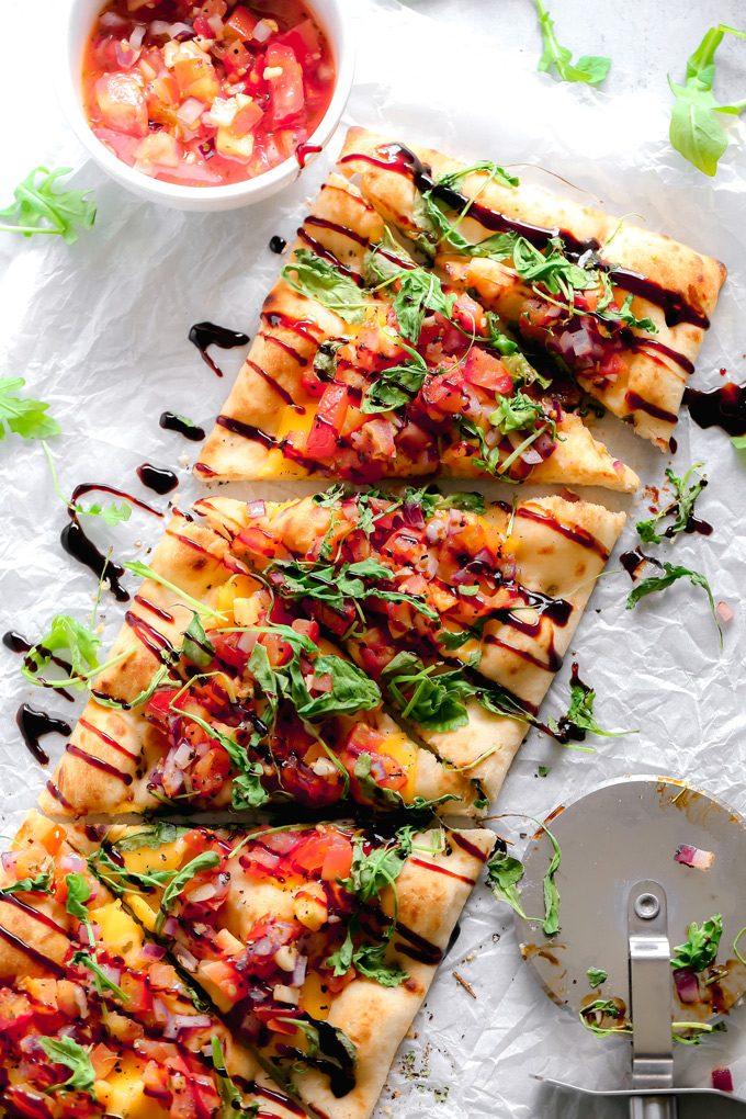 Fast Food Recipes Ideas