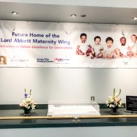 JCMC Maternity Services, Lord Abbett Center & Baby Fair - NeuroticMommy.com