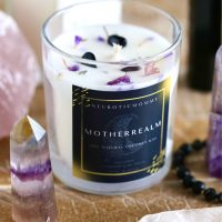 Mother Realm Candle